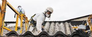 Calgary Asbestos Removal